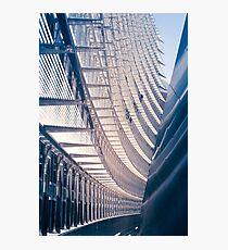 Architecture Photographic Print