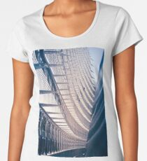 Architecture Women's Premium T-Shirt