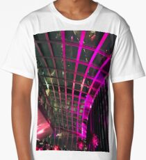 SKY TOWER Long T-Shirt