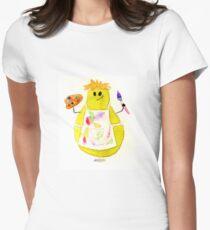 Artist Bean T-Shirt