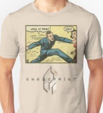 DASH! Unisex T-Shirt