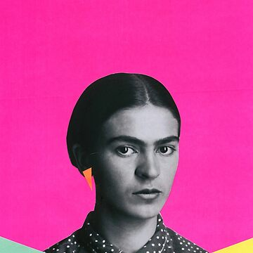 Modern Frida by Cassia
