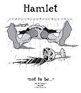 HAMLET by Matt Gourley