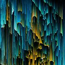 «The Fallen - Pixel Art» de Jennifer Walsh