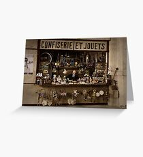 George Melies Paris Greeting Card