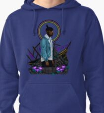 The Outsider Pullover Hoodie