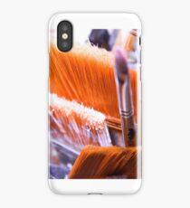 Artist Brush iPhone Case/Skin