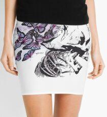 Creative Freedom Mini Skirt