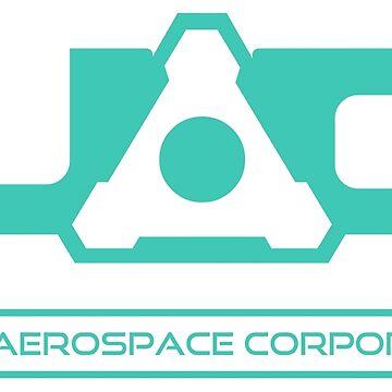 UAC - Doom Turquoise by otrixx