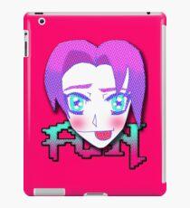 FUN iPad Case/Skin