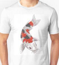 Coi Fish Unisex T-Shirt