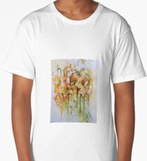 DAffodils Long T-Shirt
