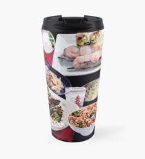 Take out Travel Mug