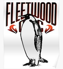 Fleetwood Mac T-shirt | Vintage Poster