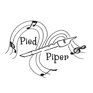 BTS Pied Piper by Rosenten