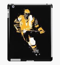 Hockey Player 1 iPad Case/Skin