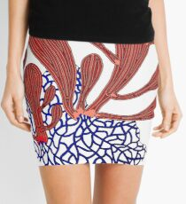 Dry mouth 12 Mini Skirt
