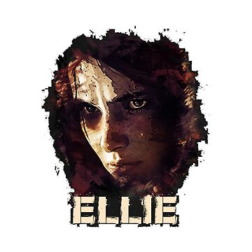 Ellie by Alpha1012