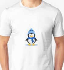 penguin for you Unisex T-Shirt