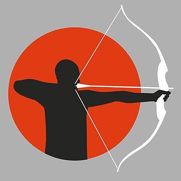 Archer (Archery by BOWTIQUE) by BOWTIQUE