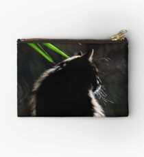 Looking out Studio Pouch