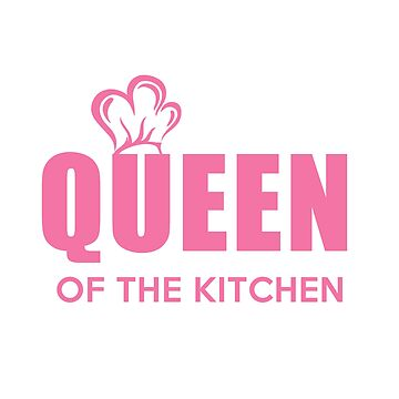Queen of the Kitchen by charsglamshop