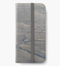 Aerial iPhone Wallet/Case/Skin