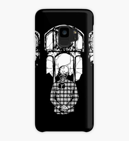 Chapel Case/Skin for Samsung Galaxy