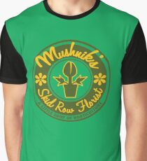 Mushnik's Skid Row Florist Graphic T-Shirt