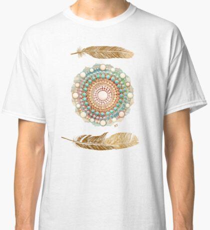 Bohemian Luxe Classic T-Shirt
