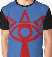 Sheikah Graphic T-Shirt