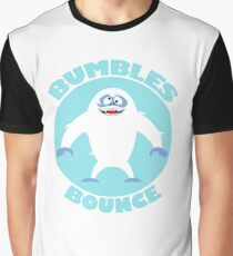 BUMBLES BOUNCE Graphic T-Shirt