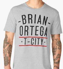 Brian Ortega Men's Premium T-Shirt