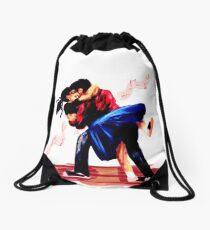 50's Swingin' Drawstring Bag