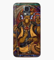 Light Cycles Case/Skin for Samsung Galaxy