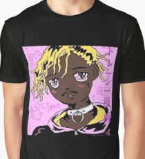 Lil Tracy Tshirt Graphic T-Shirt