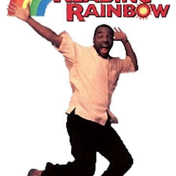 reading rainbow  by DeadThreads