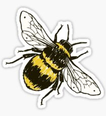 Lil Bee Sticker