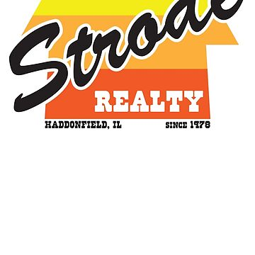 Strode Realty by superiorgraphix