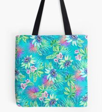 Passionsfrucht Tote Bag