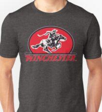 WINCHESTER Riffle Logo Unisex T-Shirt