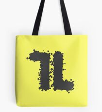The Losers! (hanger logo) Tote Bag