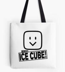 Team Ice Cube! (hanger logo) Tote Bag