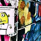 Welcome to Melbourne, 2008 by Tash  Menon