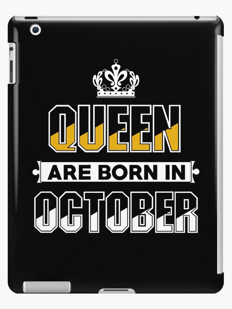 October Birthday Gifts For Ladies