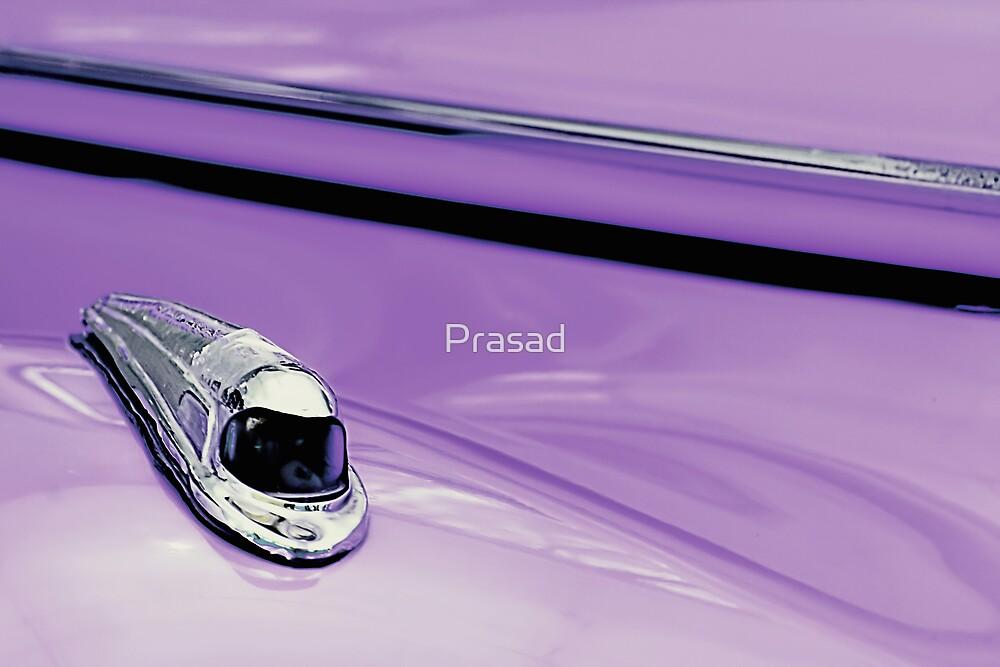 Skoda 1949 - An abstract by Prasad
