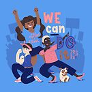 We Can Do It (Together) by Susann Hoffmann