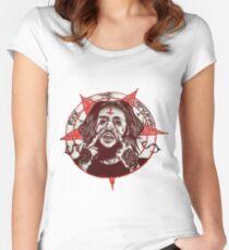 Suicideboys Exklusive Art FTP Tailliertes Rundhals-Shirt