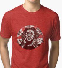 Suicideboys Exclusive Art FTP Tri-blend T-Shirt