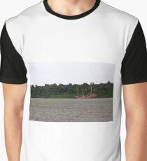 Vishnuh- Society products Graphic T-Shirt